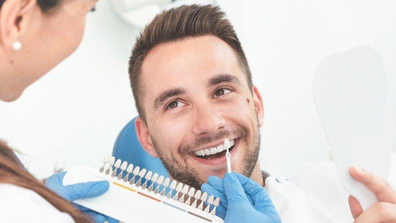 Cosmetic Dentistry | Dentist il Ilford