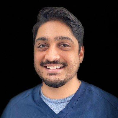 Dr Sunny Patel